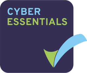Cyper Essentials Certifified Logo